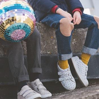 chaussettes et collants