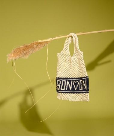 Filet Bonton en Crochet - Bonton