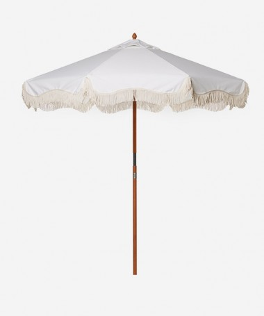 Market Umbrella - Antique White