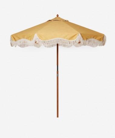 Market Umbrella - Paisley Bay