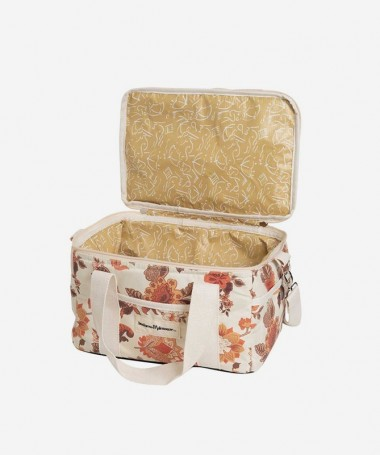 Cooler Bag - Paisley Bay -