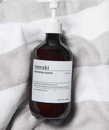 Shampoing Hydratant - Meraki