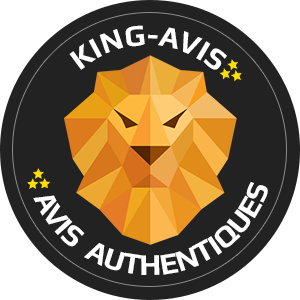 Avis certifiés king avis
