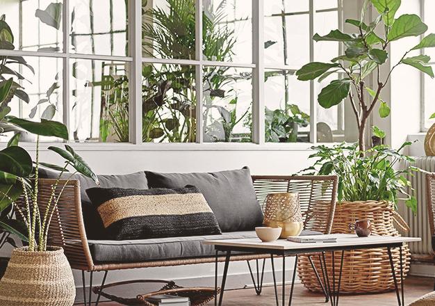 Outdoor, mobilier de jardin, poteries et accessoires pour le jardin