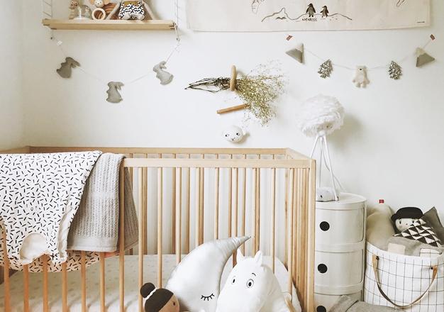 Déco, mobilier et accessoires pour la chambre adulte et enfant